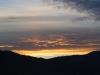 photo of Lake Chelan sunrise