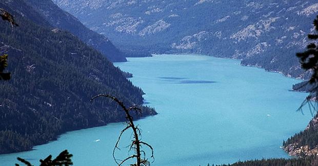 photo of Lake Chelan