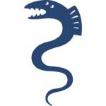Lake Monster graphic